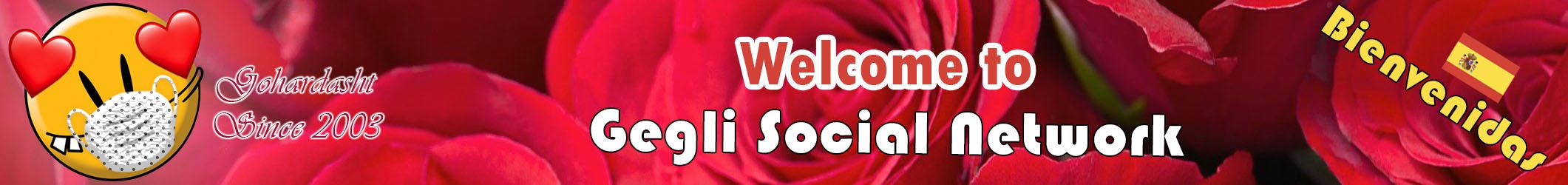 Gegli Social Network