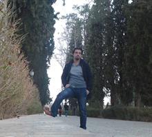 mehdi - sahr