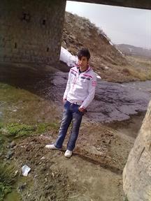 پژمان محمودی