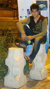 رضاکیانی